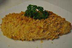 HAYLEE'S FOOD: Chicken - Parmesan Chicken