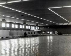 Levittown Roller Rink