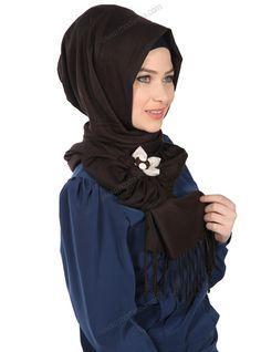 Zehrace #modest #islamicfashion #modanisa