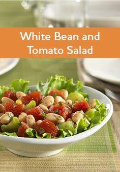 Salad Recipes, Side Dish, Super Salad