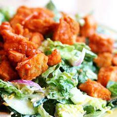 12 Salads Worse than a Big Mac