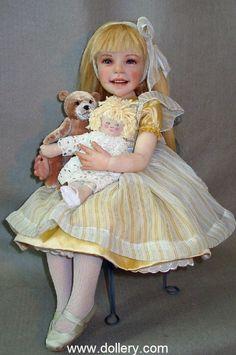 Little Sweetheart, by Jane Bradbury