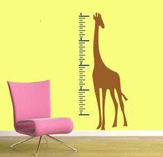 Hmm Giraffe...