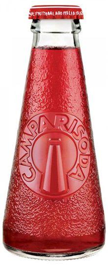 Campari Soda.