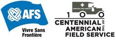 Centennial of American Filed Service (AFS)