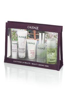 Caudalie skin care a