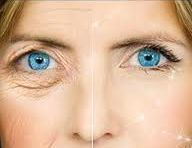 Tackle Below And Around The Eye Crease Syndrome With Face Aerobics