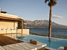 Vivenda para férias na Grécia ocidental