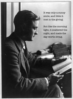 his smile quotes, sunni smile, coffee, f scott fitzgerald, gifts, fscottfitzgerald, worth live, beauti, word