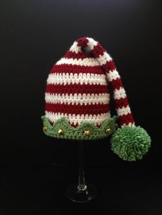 Jingle Bell hat