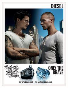 Diesel Only The Brave Tattoo #Diesel #parfum #boutiqueparfum #parfumpouhomme #beauté #maquillage #luxe #marquedeluxe #luxury #glamour #makeup #boutiqueparfums #fuelforlife #loverdose #loverdosetatoo #onlythebrave