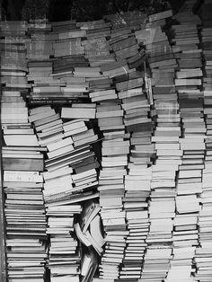 books - books - books!
