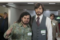 Jobs: Go Behind the Scenes with Ashton Kutcher