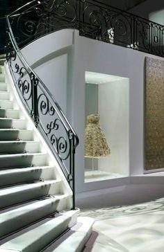 Dior at The Grand Palais, Paris
