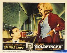 Goldfinger (1964) lo