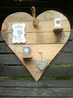 pallethout on Pinterest  Pallets, Vans and Tuin
