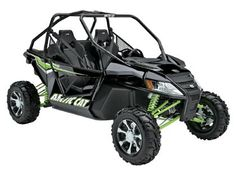 Arctic Cat Wildcat 1000