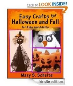 Easy Halloween Crafts To Make