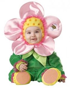 More Halloween costumes for babies and kids