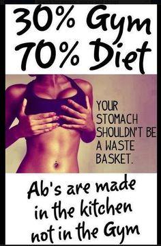 Eat well!