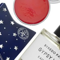 Best Beauty Buys In Red, White And Blue