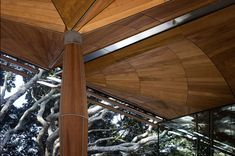 Auckland Art Gallery wins World Building of the Year 2013 roof, art galleri, galleries, architects, architectur detail, buildings, auckland art, architecture, aukland art