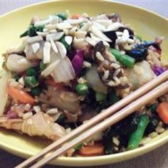 Foreign Devil Fried Rice