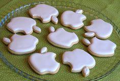 Apple Cookies #cookies, #humor, #funny, https://apps.facebook.com/yangutu