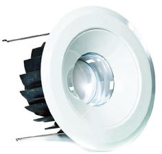 MaxLite MaxLED 65W Replacement (14W) 6-Inch Recessed Retrofit Fixture (Cool, White Finish) $79.95