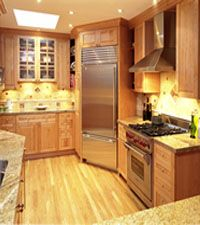 Beautiful Kitchen Cabinets