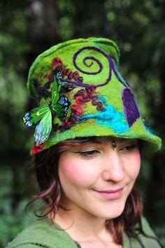 aaahhh! I love this hat!