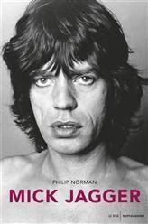 Esibizionista, sfrontato e trasgressivo, a settant'anni Mick Jagger mostra sul palco la stessa grinta di un tempo... Scoprite la vita del front man dei Rolling Stones sul nostro Net-eBook!