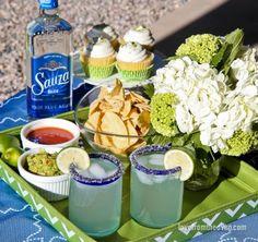 Happy Cinco De Mayo!   Margarita & Guacamole Recipes
