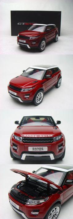Range Rover Evoque.. Again.