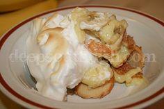 Homemade Southern Banana Pudding ~ Step by Step Tutorial
