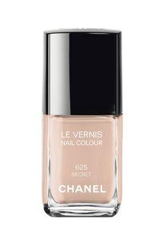 Chanel, Le Vernis Nail Color in Secret, $27.00
