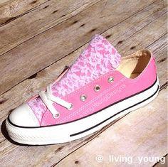 lace-converse-shoes-low-rise    etsy