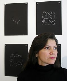 Join this week's Latina Spotlight honoree, visual artist Andrea Arroyo, for a FREE interactive webinar: The Business of Art, Professional Development & Best Practices for Artists, hosted by the ELLA Leadership Institute. Thursday, Nov. 7, 2013, at 8pm EST! https://www.eventbrite.com/event/8069517143