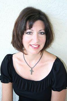 My dear sweet friend!.........Heather Burch, author of Halflings http://books.usatoday.com/happyeverafter/post/2012-02-15/interview-heather-burch-author-of-halflings/628944/1