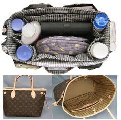 Bags organizer
