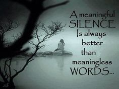 Meaningful words