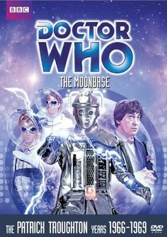 Doctor Who: The Moonbase (Story 33)  http://encore.greenvillelibrary.org/iii/encore/record/C__Rb1376636
