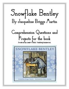 Snowflake Bentley