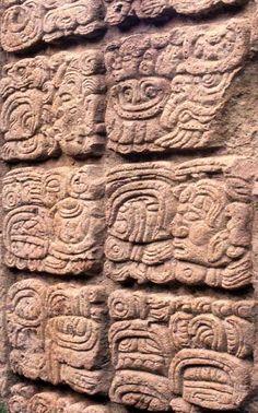 Deciphering the Ancient Maya — World Archaeology