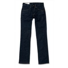 jeans - made in america