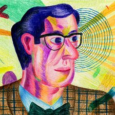 Published for the First Time: a 1959 Essay by Isaac Asimov on Creativity | MIT Technology Review