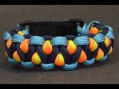 Bored Paracord #paracordials