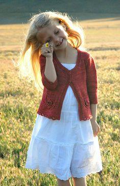 Wee Wildflower by Alana Dakos for Coastal Kids