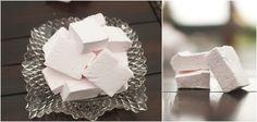 homemade marshmallow tutorial
