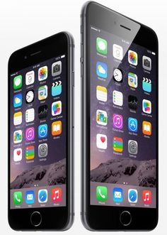 Everything you need to know about the new iPhone 6 and iPhone 6+ as well as iOS8